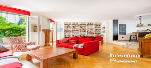 vente appartement de 104.0m² à issy-les-moulineaux