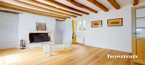 vente maison de m² à la chapelle-sur-erdre