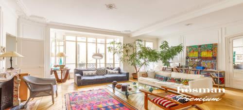 vente appartement de 158.0m² à paris