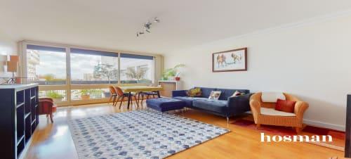 vente appartement de 82.0m² à paris
