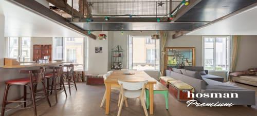 vente maison de 150.0m² à paris