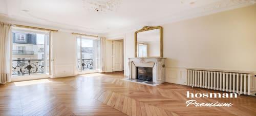 vente appartement de 95.85m² à paris