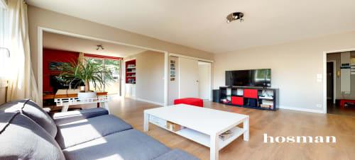 vente appartement de 61.5m² à orvault