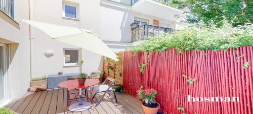 vente appartement de 39.0m² à puteaux