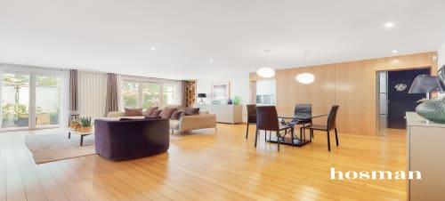 vente appartement de 106.0m² à nogent-sur-marne