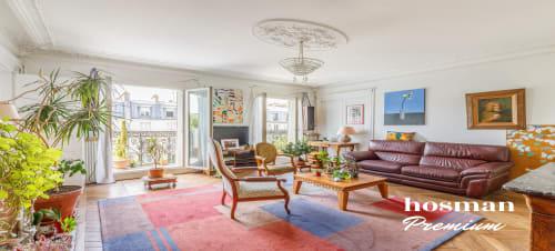vente appartement de 102.16m² à paris