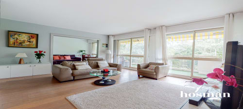 vente appartement de 92.64m² à vaucresson