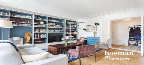 vente appartement de 71.0m² à paris