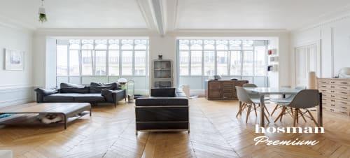 vente appartement de 120.0m² à paris