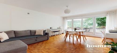 vente appartement de 65.0m² à le pré-saint-gervais