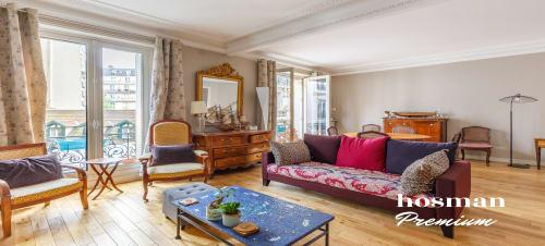 vente appartement de 104.26m² à paris