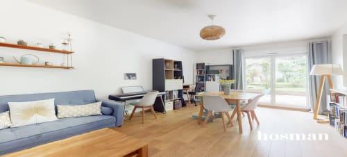 vente appartement de 62.0m² à colombes