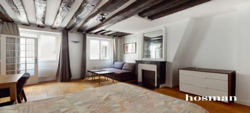 vente appartement de 31.02m² à paris