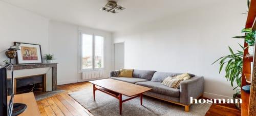 vente appartement de 34.5m² à maisons-alfort