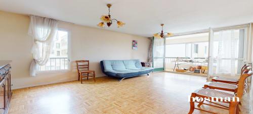 vente appartement de 52.0m² à cenon