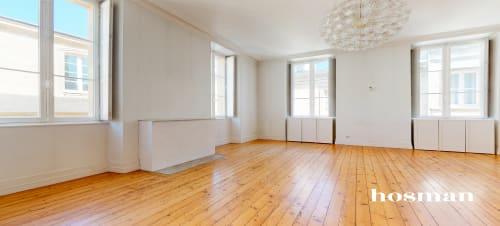 vente appartement de 155.0m² à bordeaux