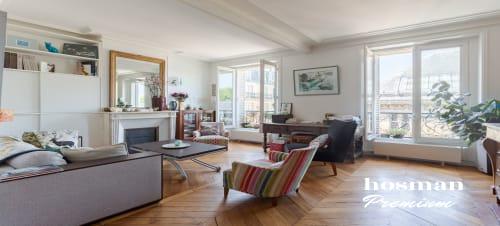 vente appartement de 98.0m² à paris