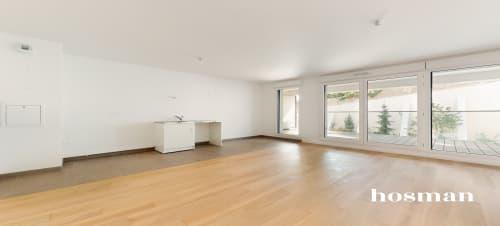 vente appartement de 62.0m² à saint-cloud