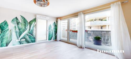 vente appartement de 42.0m² à bagnolet