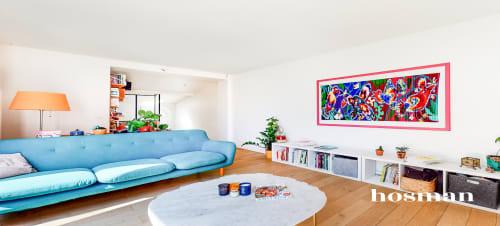 vente maison de m² à les lilas