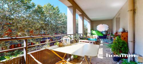 vente appartement de 64.25m² à ivry-sur-seine