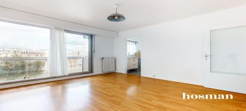 vente appartement de 26.67m² à paris