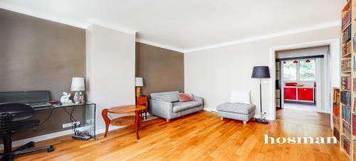 vente appartement de 42.7m² à paris