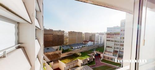 vente appartement de 22.4m² à paris