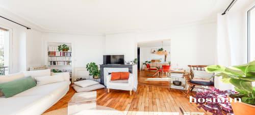 vente appartement de 52.0m² à paris
