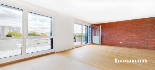 vente appartement de 80.0m² à nanterre