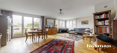 vente appartement de 75.75m² à meudon