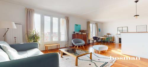 vente appartement de 60.0m² à bois-colombes