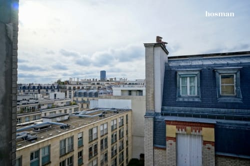 vente appartement de 7.25m² à paris