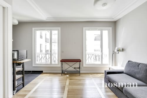 vente appartement de 26.0m² à paris