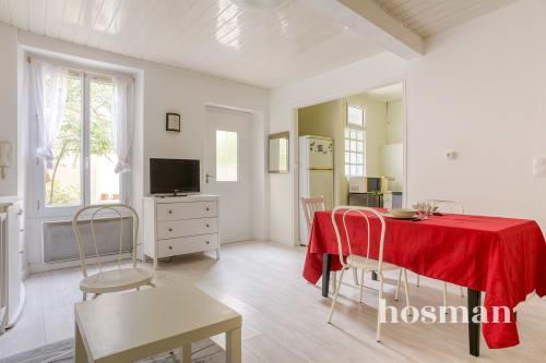 vente appartement de 27.0m² à versailles