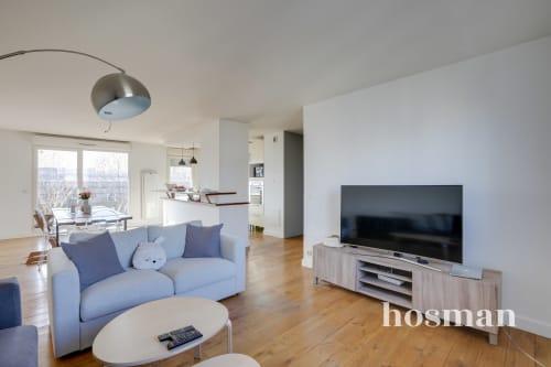 vente appartement de 86.0m² à ivry-sur-seine