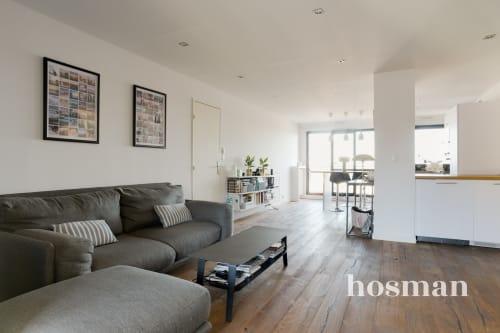 vente appartement de 78.0m² à puteaux