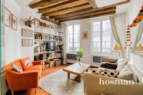 vente appartement de 60.0m² à paris