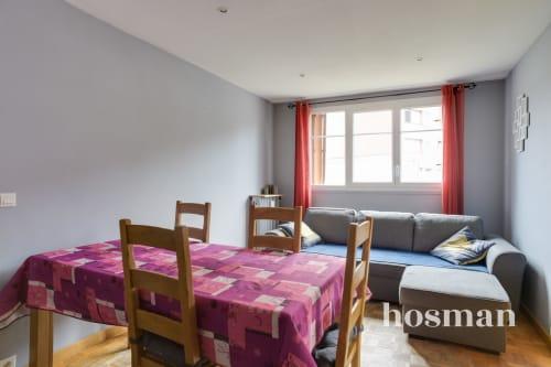 vente appartement de 51.0m² à montreuil
