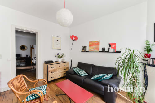vente appartement de 38.0m² à montreuil