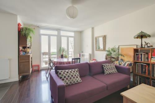 vente appartement de 69.0m² à saint-ouen
