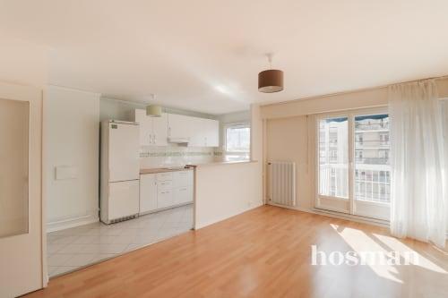 vente appartement de 72.41m² à paris