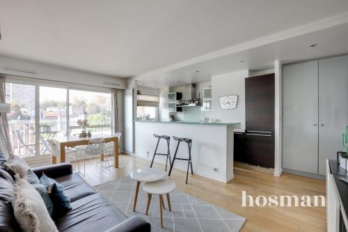 vente appartement de 67.0m² à puteaux