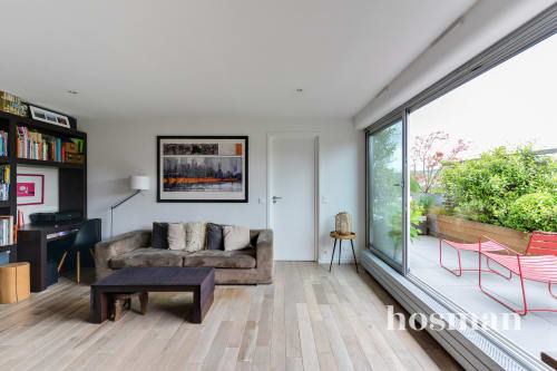 vente appartement de 63.0m² à puteaux