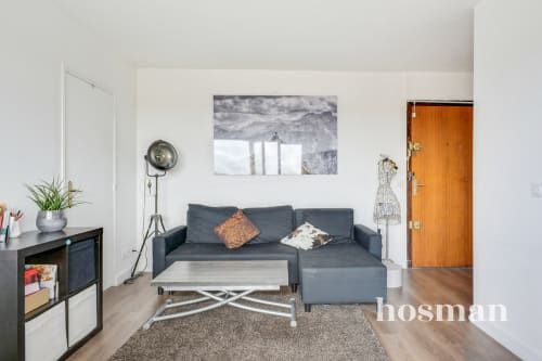 vente appartement de 34.0m² à clamart