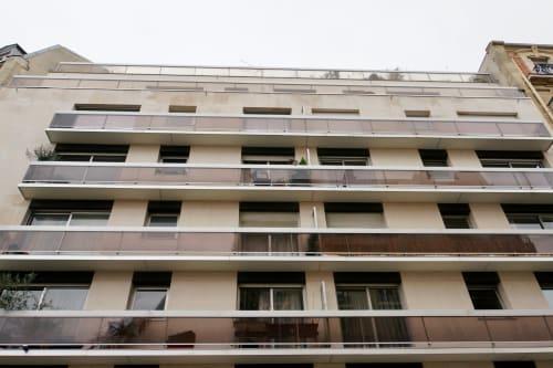 vente appartement de 50.0m² à paris