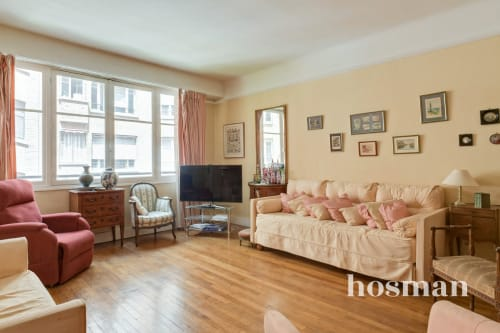vente appartement de 34.0m² à paris