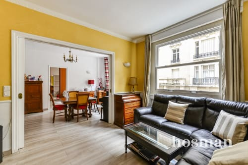 vente appartement de 98.0m² à paris