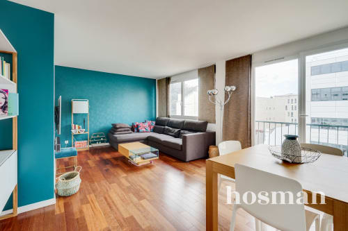 vente appartement de 79.0m² à montrouge
