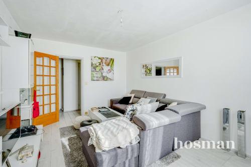 vente appartement de 56.0m² à colombes